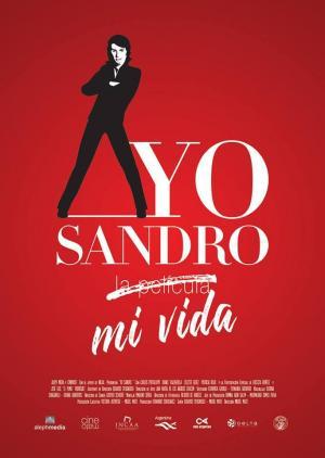 Yo, Sandro. La película