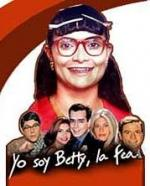 Yo soy Betty, la fea (Serie de TV)