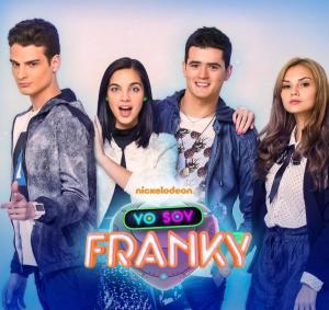 Yo Soy Franky (TV Series) (TV Series)