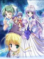 Yoake Mae Yori Ruriiro na: Crescent Love (Serie de TV)