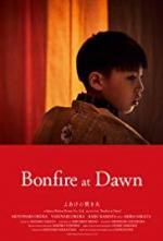 Bonfire at Dawn