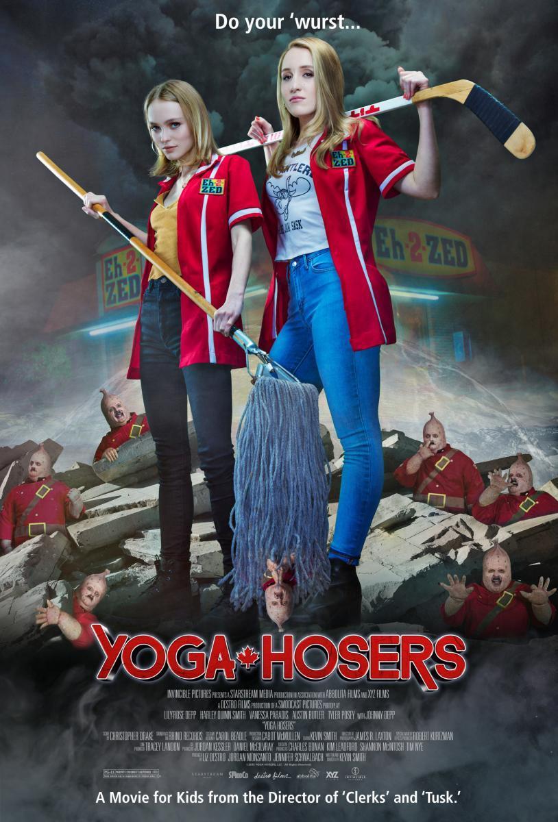 Últimas películas que has visto (las votaciones de la liga en el primer post) - Página 12 Yoga_hosers-529182968-large