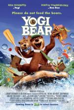 El oso Yogi: La película