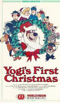 Yogi's First Christmas (TV)
