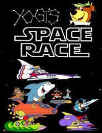Yogi's Space Race (TV Series)