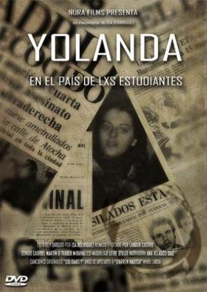 Yolanda en el país de los estudiantes