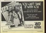 You Can't Take It with You (TV Series)