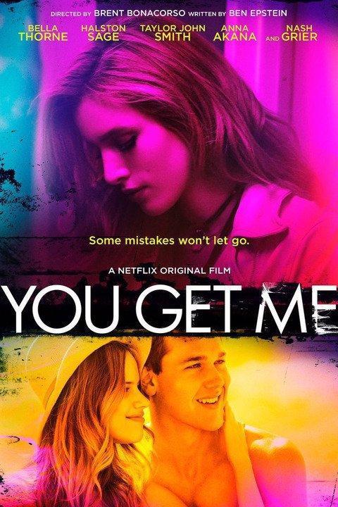 Me necesitas (2017) ()