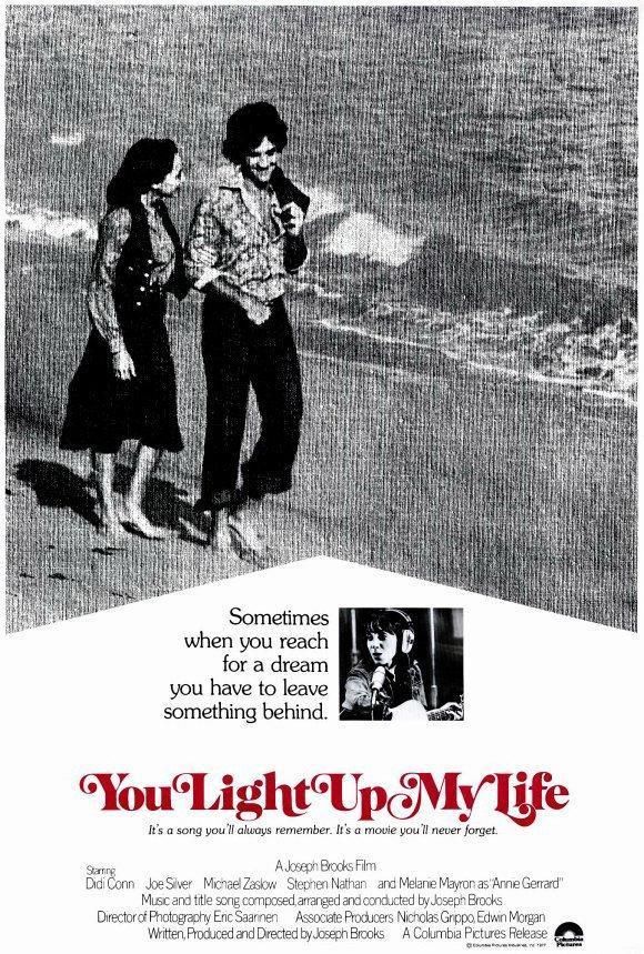 00e72a29af31 You Light Up My Life (1977) - FilmAffinity