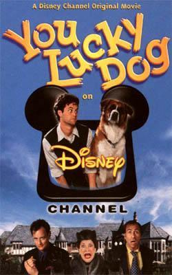 Un perro con suerte (TV)