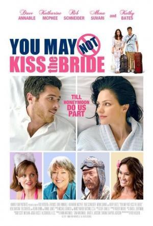 No deberías besar a la novia