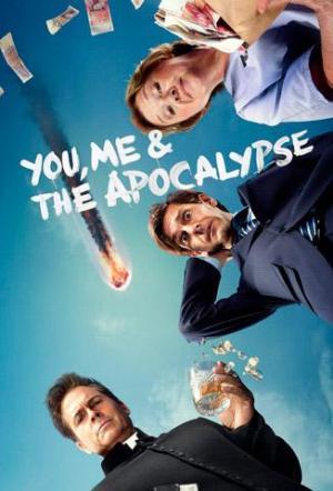 Tú, yo y el apocalipsis (Serie de TV)