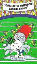 You're in the Super Bowl, Charlie Brown (TV)