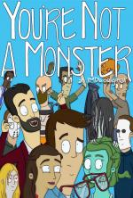 You're Not a Monster (Miniserie de TV)