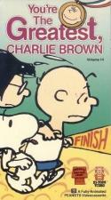 Eres el más grande, Charlie Brown (TV)