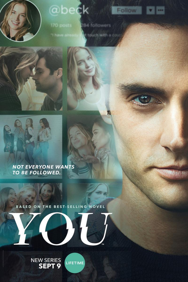 YOU S01E06 HDTV 720p- 480p [English]