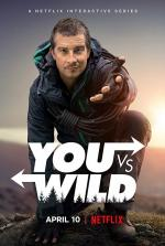 You vs. Wild (TV Series)