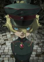 Youjo Senki: Saga of Tanya the Evil (Serie de TV)