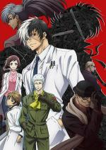 Young Black Jack (TV Series)