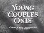 Young Couples Only (TV)
