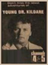 Young Dr. Kildare (Serie de TV)