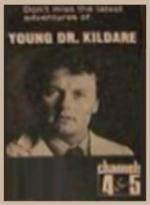 Young Dr. Kildare (Serie de TV)