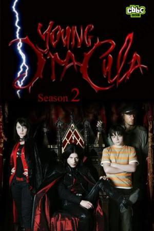 El jovencito Drácula (Serie de TV)