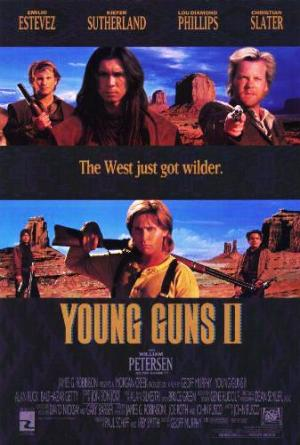 Young Guns 2: Blaze of Glory