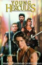 El joven Hércules
