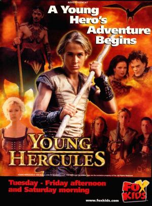 Young Hercules (Serie de TV)