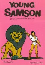El joven Sansón y Goliath (Serie de TV)