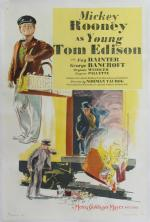 El joven Edison