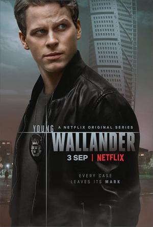 El joven Wallander (Serie de TV)