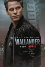 Young Wallander (TV Series)