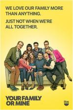Your Family or Mine (Serie de TV)