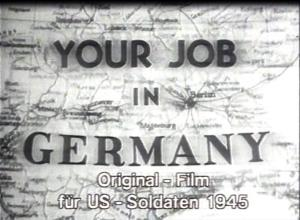 Your Job in Germany (C)