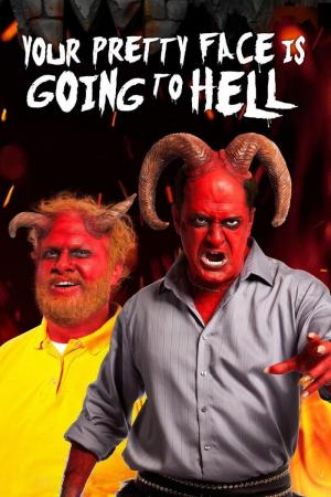 Your Pretty Face Is Going to Hell (Serie de TV)