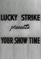 Your Show Time (Serie de TV)