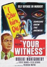 Su testigo