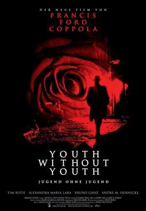 Juventud sin juventud