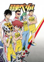 Yowamushi Pedal (TV Series)