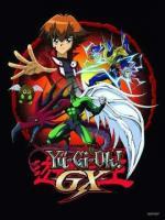 Yu-Gi-Oh! GX (Serie de TV)