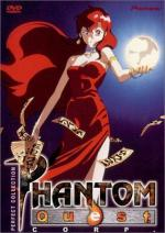 Phantom Quest Corp. (Miniserie de TV)