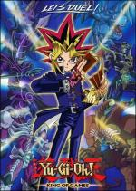 Yu-Gi-Oh! (Serie de TV)