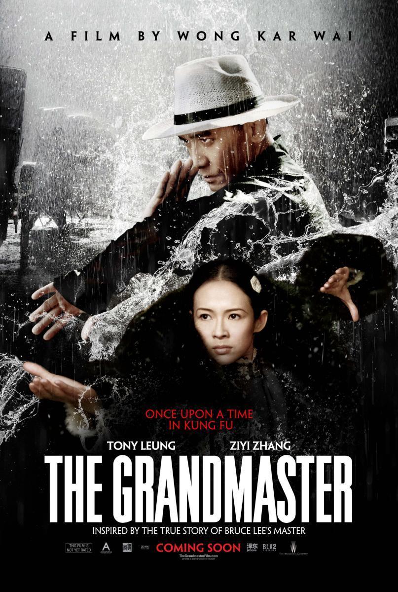 The Grandmaster (2013) - FilmAffinity