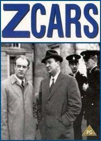 Z Cars (Serie de TV)