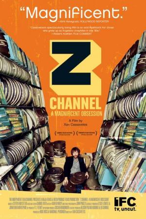 Z Channel: Una magnífica obsesión (TV)