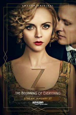 Z: El comienzo (Serie de TV)