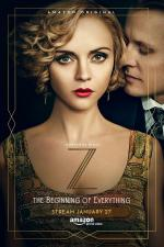 Z: The Beginning of Everything (Serie de TV)