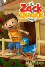 Zack and Quack (Serie de TV)